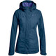 Maier Sports Metor Jacket Women blue